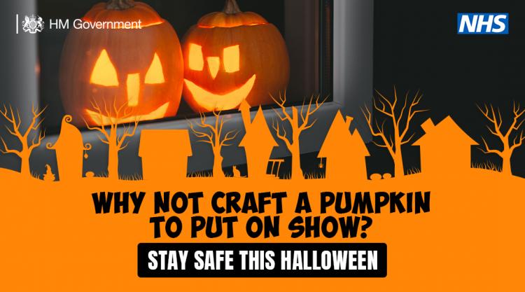 Get Have A Safe Halloween Images PNG
