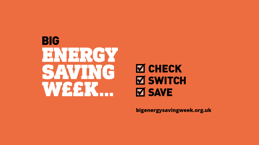 Big Energy-Saving Week