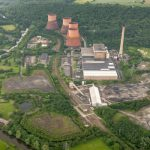 The former power station site in Ironbridge has been sold.