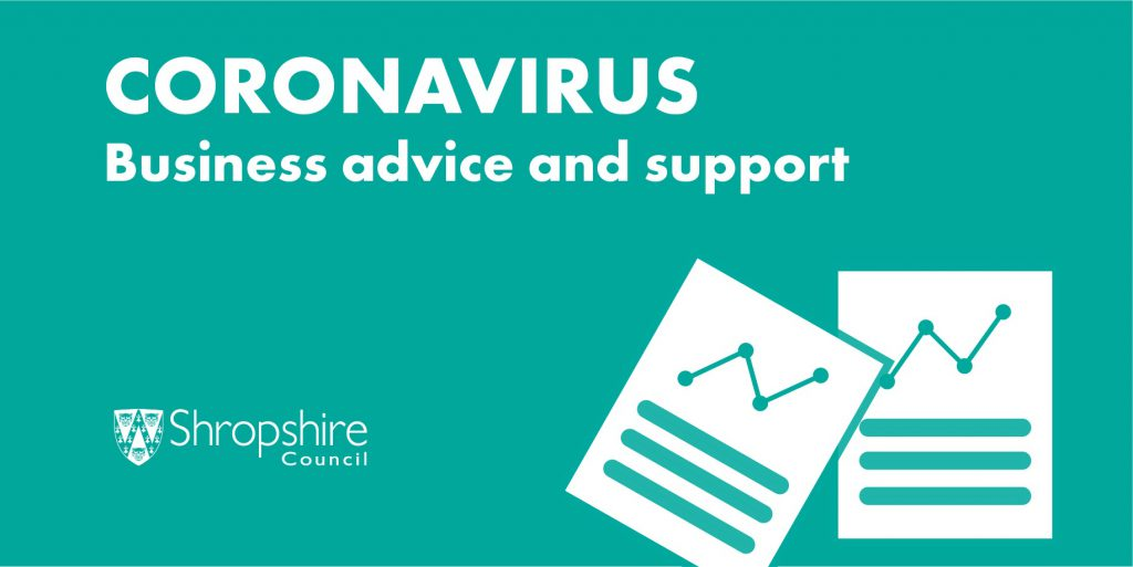 Coronavirus: Business advice and support