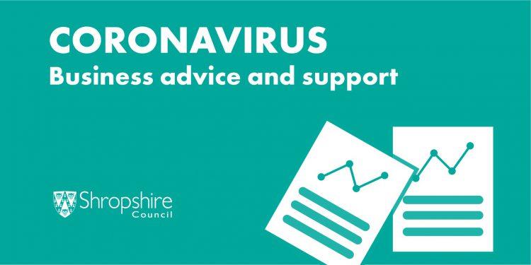 Coronavirus: Business advice and support