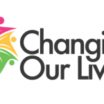 Changing Our Lives logo