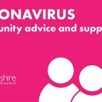 Coronavirus: Community advice and support