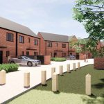 Frith Close, Monkmoor, Shrewsbury - Cornovii Developments Limited plans
