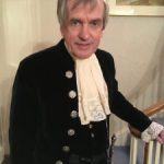 Dr Josh Dixey, High Sheriff