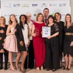 Social Worker of the Year awards 2018