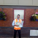 Recycling and household waste collection calendars
