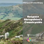 Respect Shropshire's countryside - image of Long Mynd