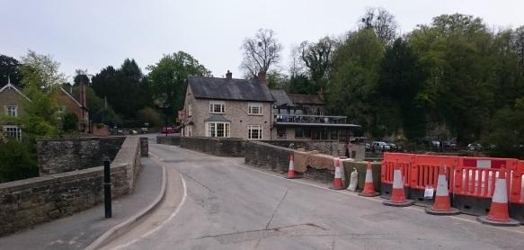 Ludford-bridge