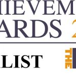 logo for acheivement awards run by MJ