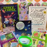 Summer Reading Challenge 2019 materials