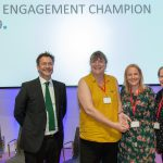 SaTH Community Engagement Award
