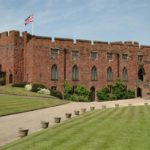 An image of Shrewsbury Castle