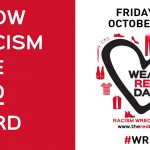 Wear Red Day - Friday 18 October 2019