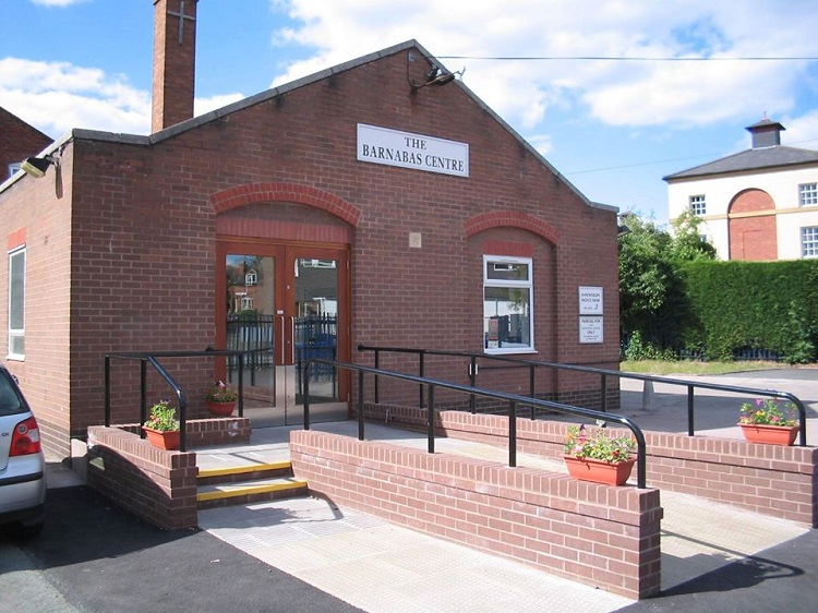 The Barnabas Church Centre