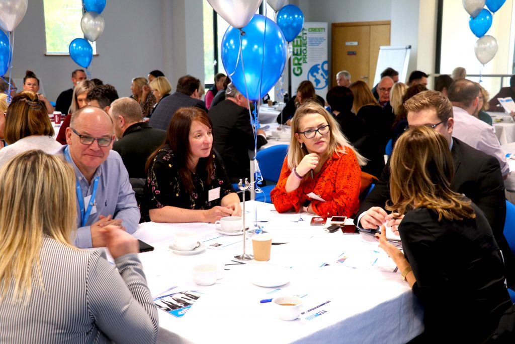 Care leavers - businesses event