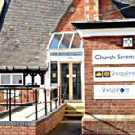 Church Stretton Library