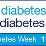 Diabetes Week 2017 logo