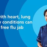 Help Us, Help You flu campaign