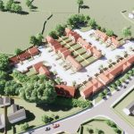 The Ifton Heath plans for Cornovii Developments Limited