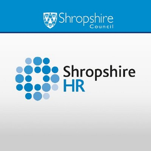 Shropshire HR advice