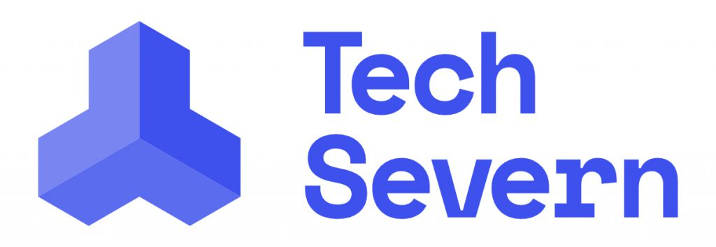 Tech Severn 2019 logo