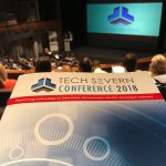 TECH Severn Conference 2018 at Theatre Severn, Shrewsbury