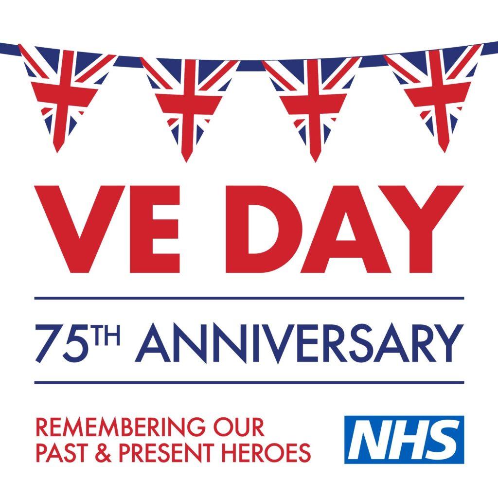 VE Day - NHS